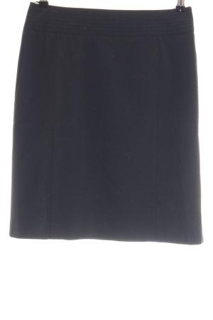 Bernd Berger Miniskirt black business style