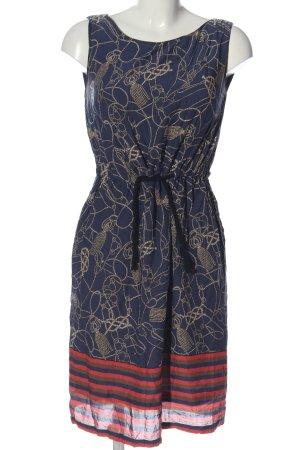 Bernd Berger Sukienka na ramiączkach Na całej powierzchni W stylu casual