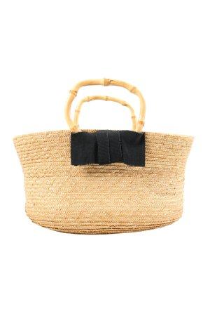 Berry Rutjes Jr. Mini sac jaune primevère style décontracté