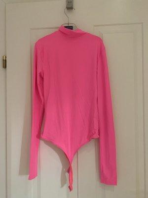 Bershka Body Pink
