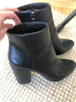 Bershka Boots
