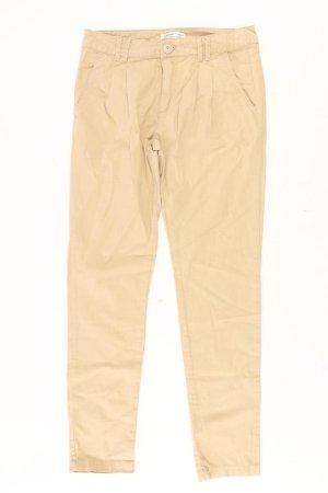Bershka Pantalone chino Cotone
