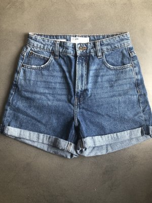 Bershka Denim High rise Jeans Gr.36