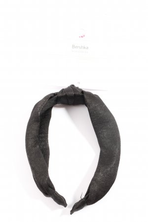Bershka Nastro per capelli bronzo stile casual