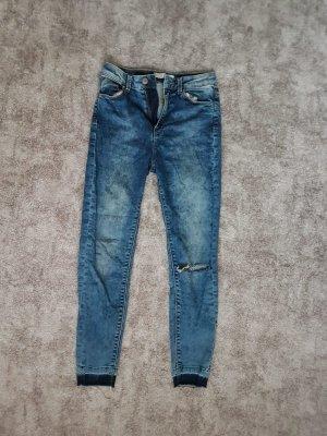 Bershka Highwaist Jeans 36/S