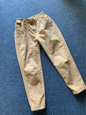 Bershka Baggy jeans beige