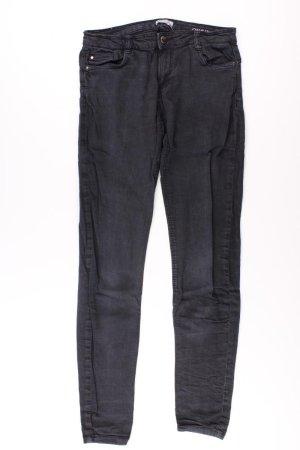 Bershka Jeans grau Größe 38