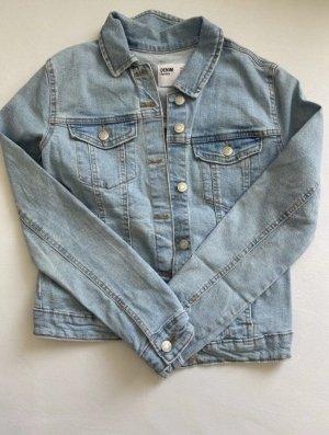 Bershka Jeans Jacke