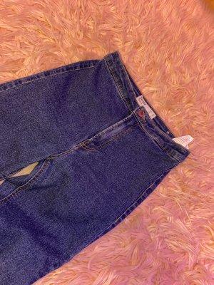 bershka jeans leggings