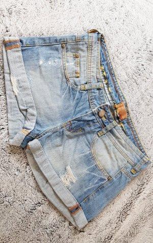 Bershka Jeans Shorts XS