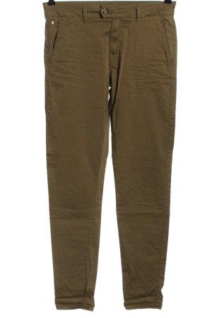 Bershka Pantalone kaki cachi stile casual