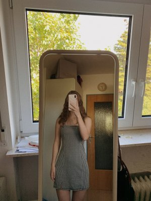 Bershka Kleid Neu