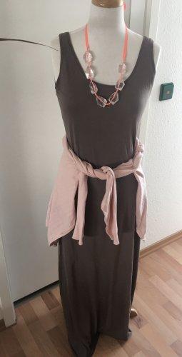 Bershka Maxikleid Sommerkleid