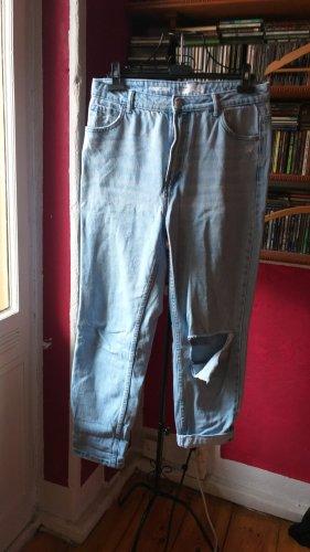 Bershka Mom Jeans L