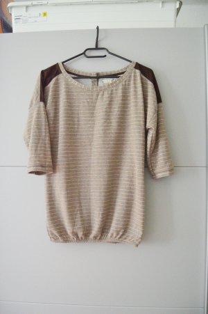 berri Sweatshirt beige