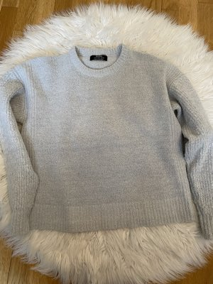 Bershka Wool Sweater multicolored