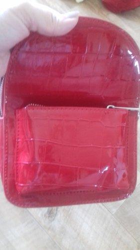 Bershka rucksack