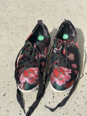 Bershka Sneaker slip-on multicolore