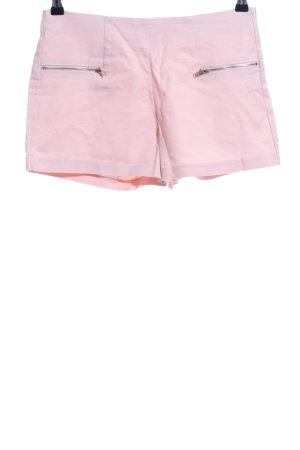 Bershka Shorts pink Casual-Look