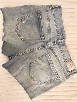 Bershka shorts Jeans hotpants 36 S