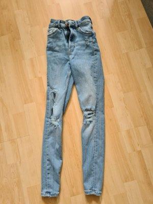 Bershka Skinny Jeans Gr. 32