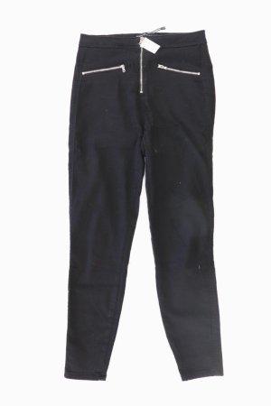 Bershka Skinny Jeans schwarz Größe 38