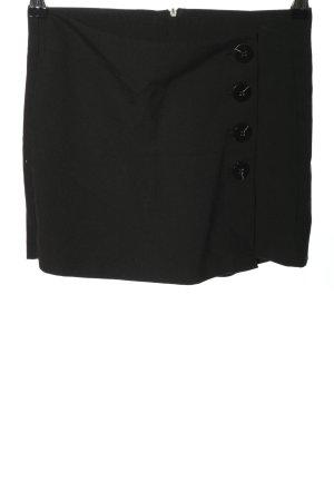 Bershka Skorts black casual look