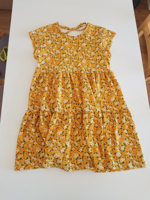 Bershka SommerKleid mit Blumen Muster