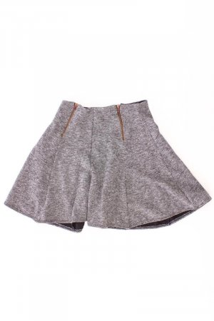 Bershka Stretch Skirt multicolored