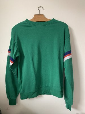 BSK by Bershka Sweat Shirt multicolored