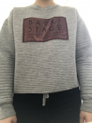 Bershka Sweatshirt/Pullover/Sweater, Größe S