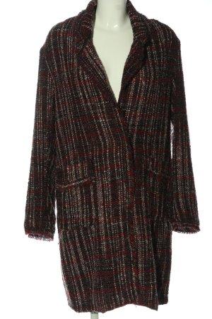 Bershka Tweed Blazer multicolored casual look