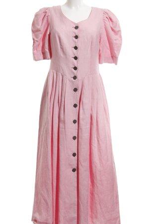 Berwin & Wolff Dirndl pink extravagant style