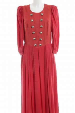 Berwin & Wolff Dirndl red elegant