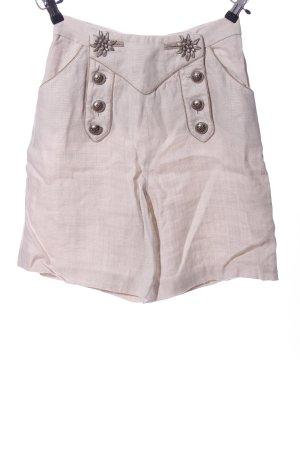 Berwin & Wolff High-Waist-Shorts light grey casual look