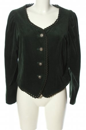 Berwin & Wolff Traditional Jacket green classic style