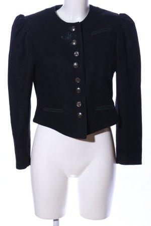 Berwin & Wolff Traditional Jacket black extravagant style