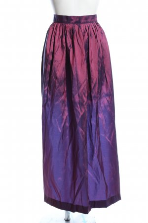 Berwin & Wolff Traditional Apron pink-lilac color gradient casual look
