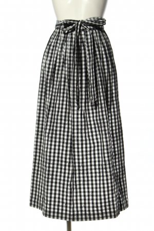 Berwin & Wolff Traditional Apron check pattern casual look