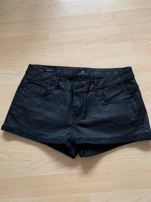 Beschichtete Shorts wie neu