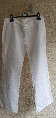 Besondere ausgestellte D&G Vintage Hose Größe 36-38