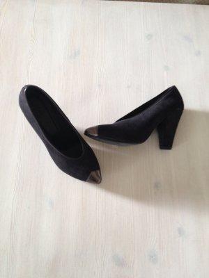 Black Lily Schoenen zwart