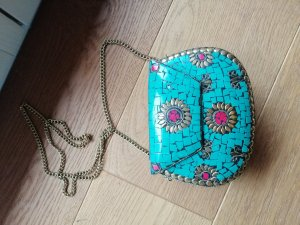 Mini Bag multicolored