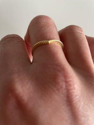 Thomas Sabo Gold Ring gold-colored