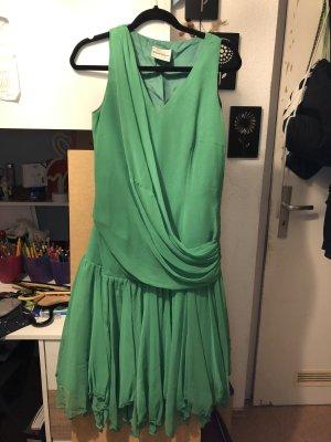 Alisha Robe de soirée vert