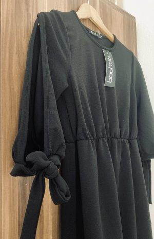 besonderes schwarzes Kleid / LBD