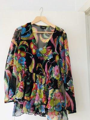 Besonders! Vintage Bluse 42/44