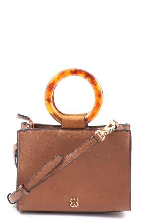 Bessie London Borsetta marrone elegante