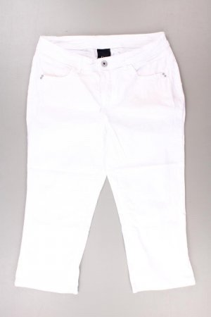 Best Connections Richelieus Shoes natural white cotton