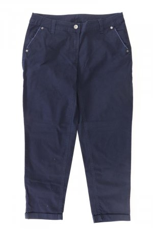Best Connections Pantalone a 7/8 blu-blu neon-blu scuro-azzurro Cotone